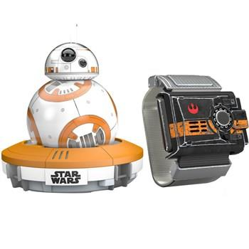 Sphero Star Wars BB-8 App-Enabled Droid With Force Band