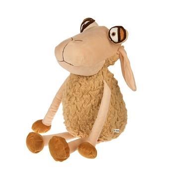 عروسک مدل Sheep Big Eyes ارتفاع 38 سانتي متر