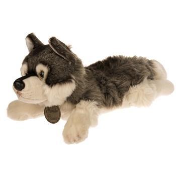 عروسک يوميکو مدل Wolf طول 42 سانتي متر