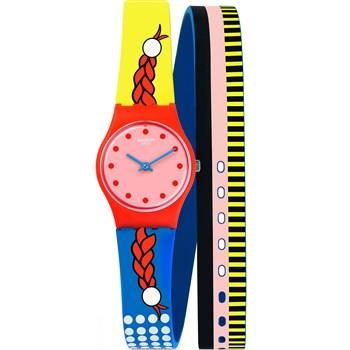 Swatch LO110 Watch For Women