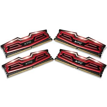 ADATA XPG Dazzle DDR4 2800MHz Quad Channel Desktop RAM - 32GB