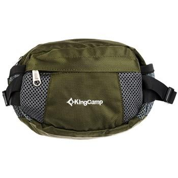 King Camp Coral Waistbag