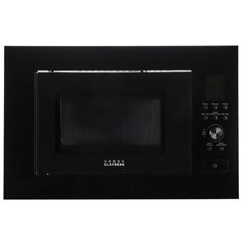 Clayberg Mirren Built in Microwave Oven