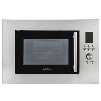 Clayberg Milena Built in Microwave Oven