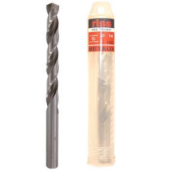 مته فلز ریس مدل 3085V001400 سایز 14 میلی متر بسته 1 عددی