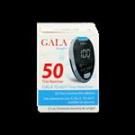 نوار اندازهگیری قند خون(گلوکز)  مدل TD-4277 گالا 50عددی
