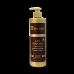لوسیون بدن ضد چروک روغن آرگان میس ادن مناسب انواع پوست 500 میلیلیتر