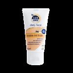 کرم ضد آفتاب ⁺SPF50 سان سنس دیلی فیس ایگو مناسب پوستهای مختلط، چرب و دارای جوش 50گرم