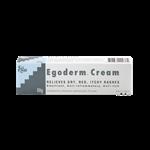 کرم ایگودرم ایگو مناسب پوستهای دارای اگزما و التهابات قرمز و خشک 50گرم