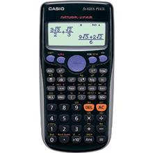 Casio FX-82-ES PLUS Calculator