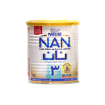 Nestle Nan 3 Milk Powder  400g