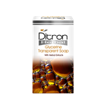 Ditron Glycerine Transparent Soap 125gr