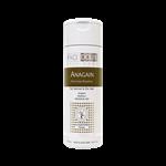 شامپو تقویتکننده و ضد ریزش آناگین فیس دوکس مناسب موهای معمولی و خشک 200 میلیلیتر