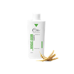 شامپو جوانه گندم سریتا تقویتکننده و ضد ریزش مناسب انواع مو 200 میلیلیتر