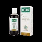 شامپو تغذیهکننده کاد اویل هگور مناسب موهای خشک 300 میلیلیتر
