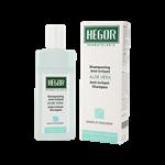 شامپو تسکیندهنده و ضد خارش آلوئهورا هگور مناسب انواع مو 150 میلیلیتر
