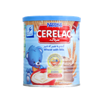 Cerelac Wheat With Milk 400gr