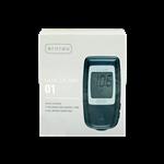 دستگاه اندازهگیری قند خون گلوکارد 01 آرکری