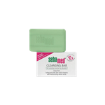 پن پاککننده سبامد مناسب پوستهای حساس، معمولی تا چرب 100 گرم