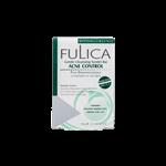 پن کنترلکننده چربی فولیکا مناسب پوستهای چرب، دارای جوش، مختلط و آکنهای 100گرم