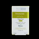 پن شوینده تریوزوم آنتی باکتریال فیس دوکس مناسب انواع پوست 100 گرم