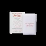 Avene Cold Cream Bar Dry skin, Very dry, Sensitive 100g