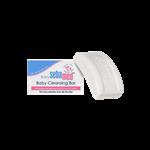 پن پاک کننده کودک سبامد مناسب پوست حساس 100گرم