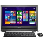 MSI AP200 - A - 20 inch All-in-One PC
