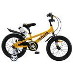 دوچرخه شهري قناري مدل Bull Dozer سايز 16