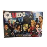 بازی فکری هاسبرو مدل Clue (سرنخ)