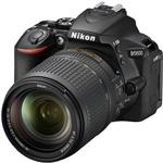 Nikon D5600 Digital Camera With 18-140mm VR AF-S DX Lens