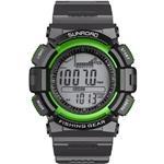 ساعت مچي ديجيتالي سانرود مدل FR711A