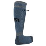جوراب کوهنوردی نورس فیس ساق بلند