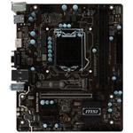 MSI B250M PRO-VH Motherboard