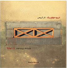 آلبوم موسيقي تريو منهاي يک - هنرمندان مختلف