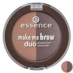سايه ابرو اسنس مدل Make Me Brow Duo شماره 02