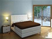 تخت خواب خوشخواب رومینا عرض 120