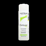 ژل فوم پاککننده روزانه اکسفولیاک نوروا مناسب پوستهای چرب و مختلط 200 میلیلیتر