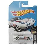 ماشين بازي متل سري هات ويلز مدل 69 Corvette Racer