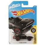 ماشين بازي متل سري هات ويلز مدل 70 Dodge Charger
