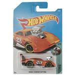 ماشين بازي متل سري هات ويلز مدل Dodge Charger Daytona