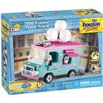 ساختني کوبي مدل Frozen Treat Truck