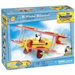 ساختني کوبي مدل Bi Plane Bomber