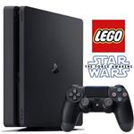 Sony Playstation 4 Slim Region 2 CUH-1216A 500GB Bundle Game Console