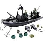M and C Patrol Boat 77028 Action Figure
