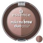Essence Make Me Brow Duo Eyebrow Shadow 01