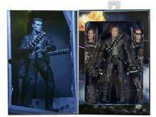 NECA Action Figure TERMINATOR 2 T-800 ULTIMATE
