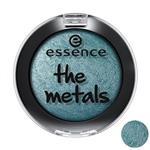 سايه چشم اسنس مدل The Metals شماره 04