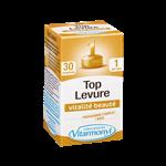 تاپ لور ویتارمونیل -- Top Levure Vitarmonly