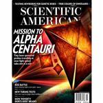 مجله ساينتيفيک امريکن - مارس 2017